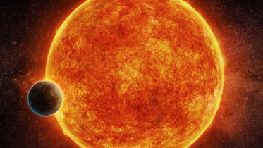 Potentially Habitable Super-Earth LHS 1140b