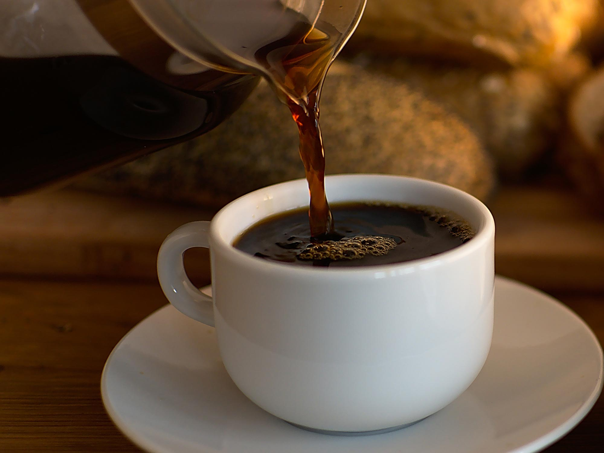 Scientists Find It Is Better to Drink Coffee After Breakfast, Not Before –  Here's Why