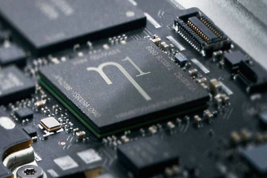 Power Conserving Chip May Increase Smartphone Battery Life