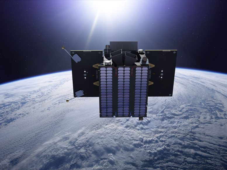 Proba-2 Set to Go Where No Mission Has Gone Before