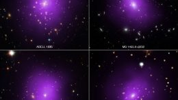 """Probing Dark Energy with Clusters: """"Russian Doll"""" Galaxy Clusters Reveal Information About Dark Energy"""