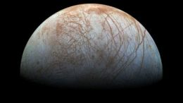 Probing the Mysteries of Europa, Jupiter's Cracked and Crinkled Moon