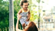 Protect Children From Severe COVID-19