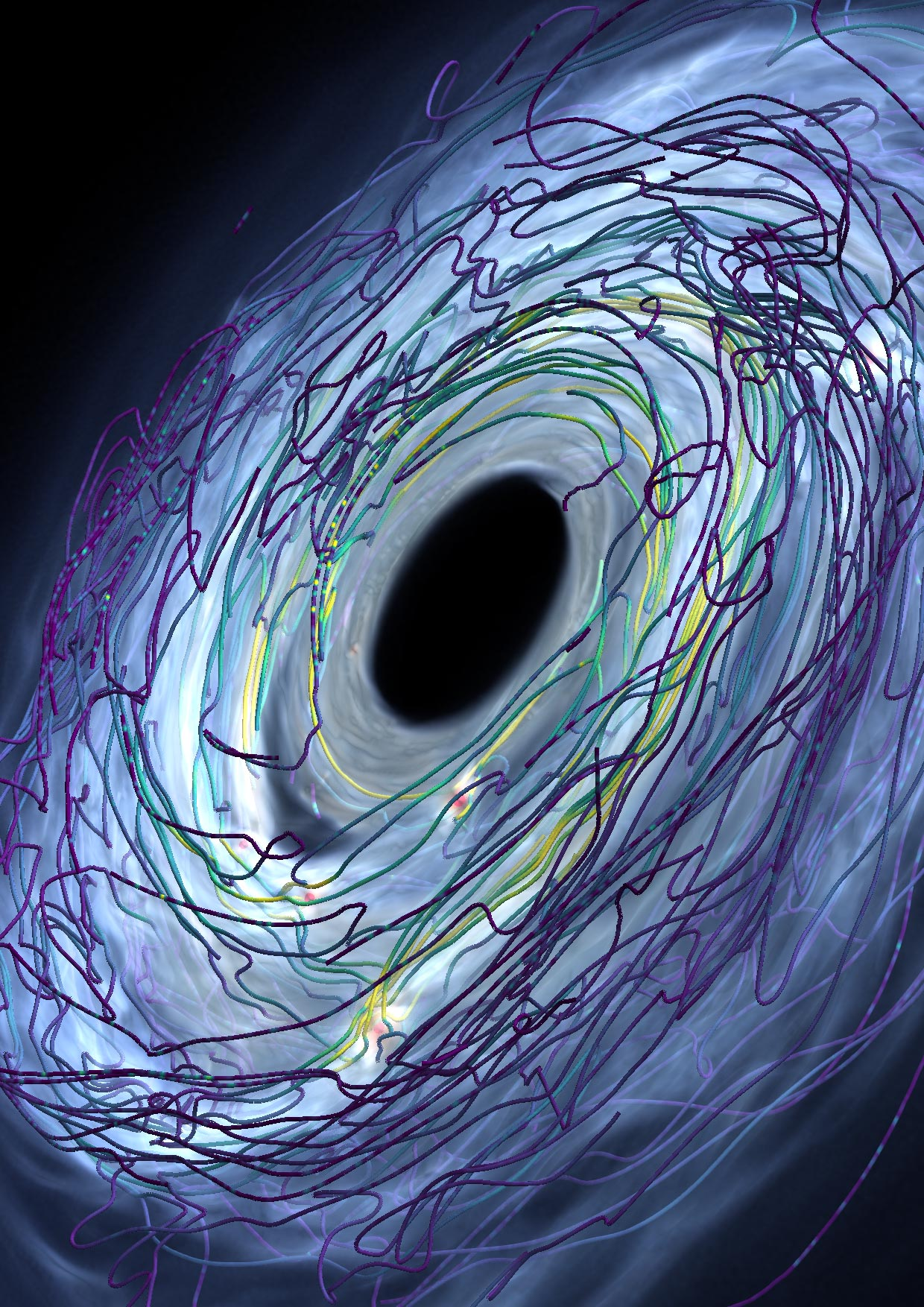 A New Way Of Forming Planets – A Decades Old Puzzle Solved?