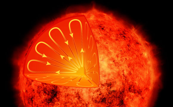 Proxima Centauri Might Be More Sunlike Than Previously Thought