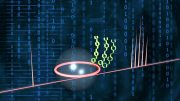 Pulses of Light Encrypt Data and Protect Cryptocurrencies
