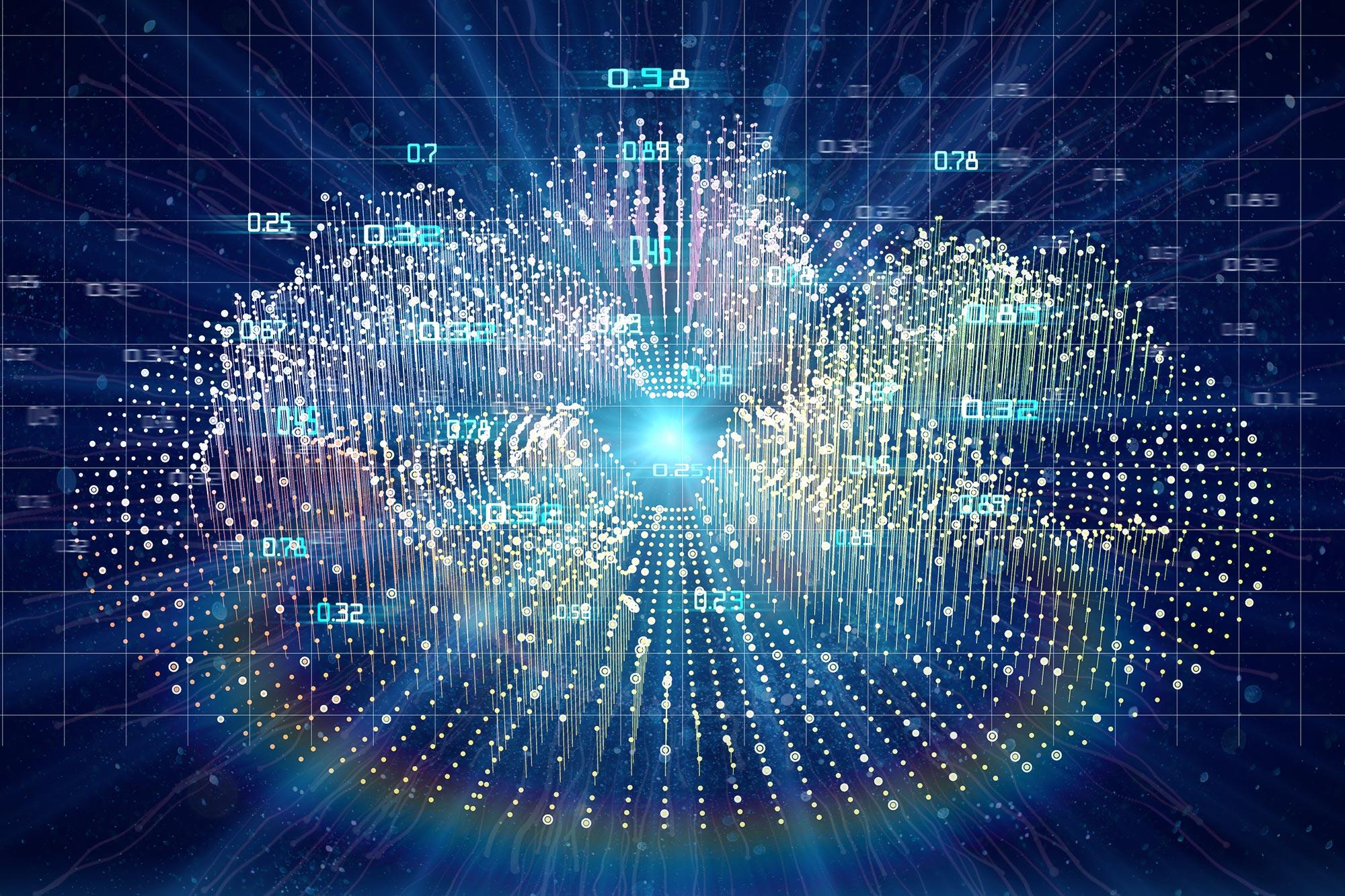 Russian Scientists Break Google's Quantum Algorithm
