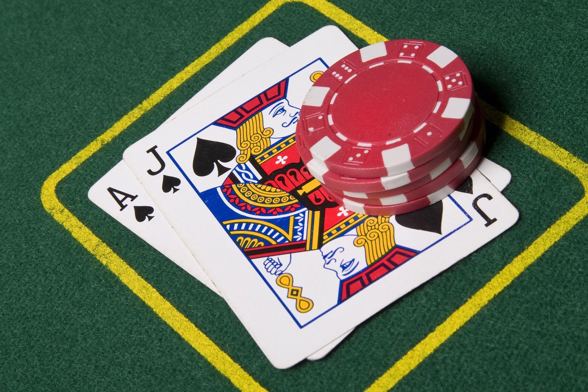 Quantum Blackjack: Using Quantum Entanglement to Gain an Advantage in the Game of Blackjack - SciTechDaily