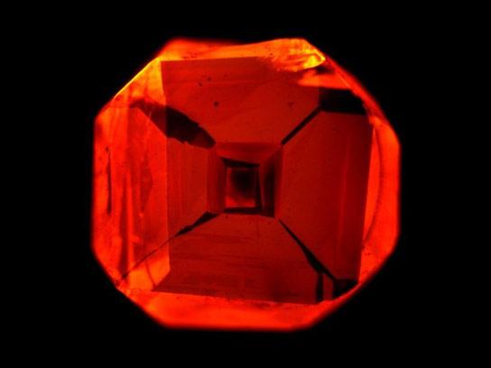Quantum Computation in Diamond
