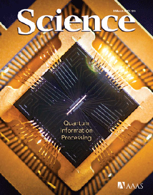 Quantum Computing Takes Another Step Forward