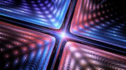 Quantum Mechanics Abstract