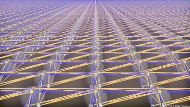 Quantum Processor Made of Light