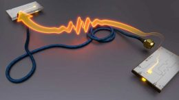 Quantum Transfer With The Push Of A Button