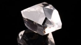 Quantum information is preserved in an artificial diamond