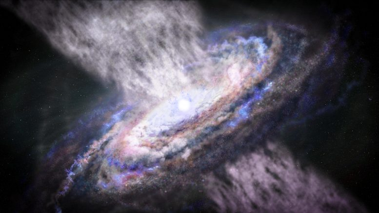 Quasars Accreting Supermassive Black Holes