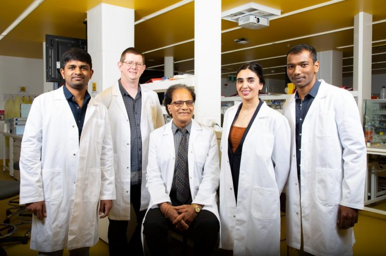 RMIT Molecular Engineering Group