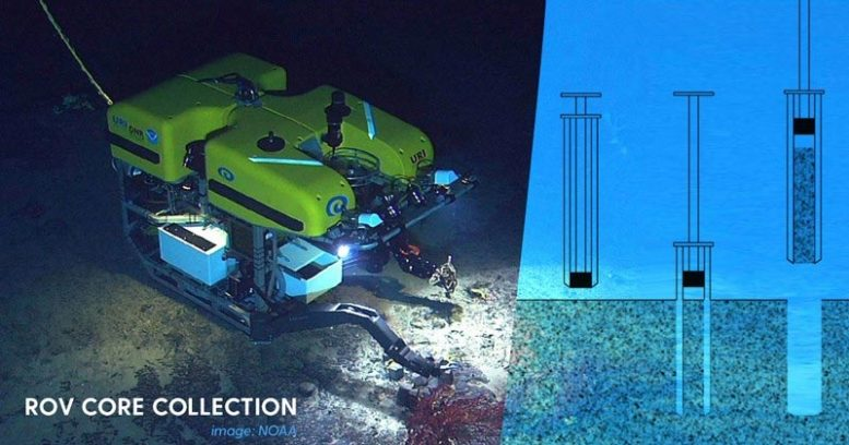 ROV Core Collection