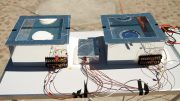 Radiative Cooling Device Field Test