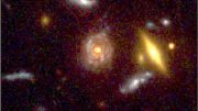 Radio Galaxies Being Gravitationally Lensed