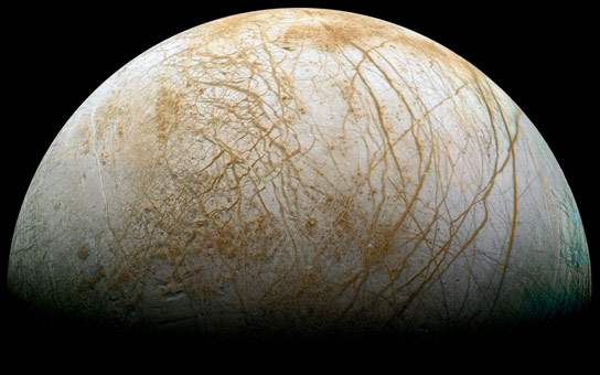 Radio Signals from Jupiter Could Aid Search for Extraterrestrial Life