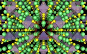 Rechargeable Batteries with Almost Indefinite Lifetimes