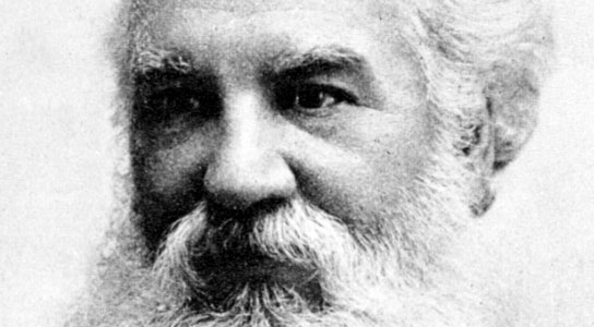 Recordings by Alexander Graham Bell Restored 130 Years Later