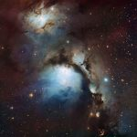 Reflection Nebula Messier 78