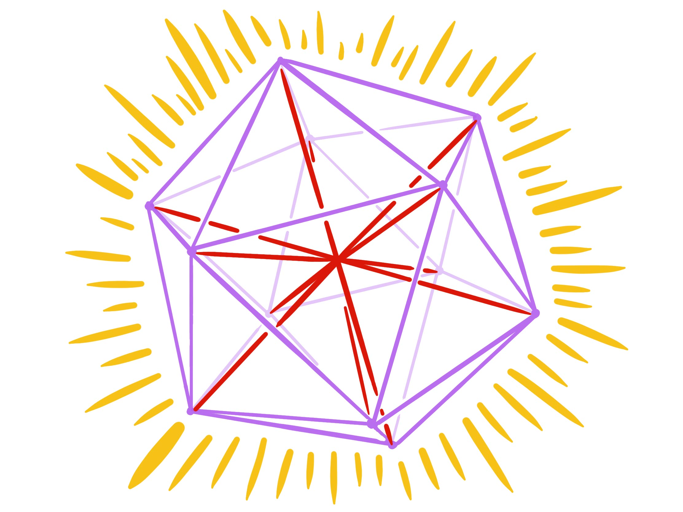 MIT Mathematicians Solve an Old Geometry Problem on Equiangular Lines thumbnail