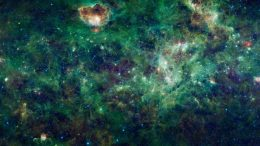 Research Suggests That Sugar Molecules Exist in Deep Space