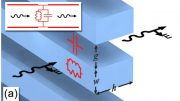 "Researchers Build First Physical ""Metatronic"" Circuit"