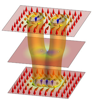 Researchers Create Artificial Magnetic Monopoles