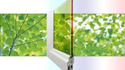 Researchers Create Double-Pane Solar Windows That Generate Electricity