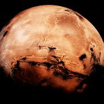 Researchers Design DNA Sequencing Microchip for Detecting Life on Mars