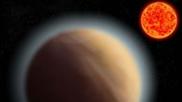 Researchers Detect Atmosphere Around the Planet GJ 1132b