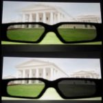 Researchers Develop 3D Display with no Ghosting