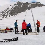 Researchers Discover Life in the Sediments of an Antarctic Subglacial Lake
