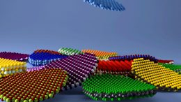 Researchers Discover Treasure Trove of 2D Materials for Nanotech Experts
