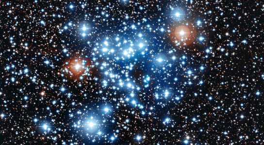 Researchers Discover a New Kind of Variable Star