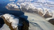 Researchers Discover a New Mode of Ice Loss in Greenland