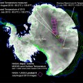 Researchers Discover the Coldest Place in the World