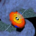 Researchers Discover the Youngest Disk around a Protostar to Date