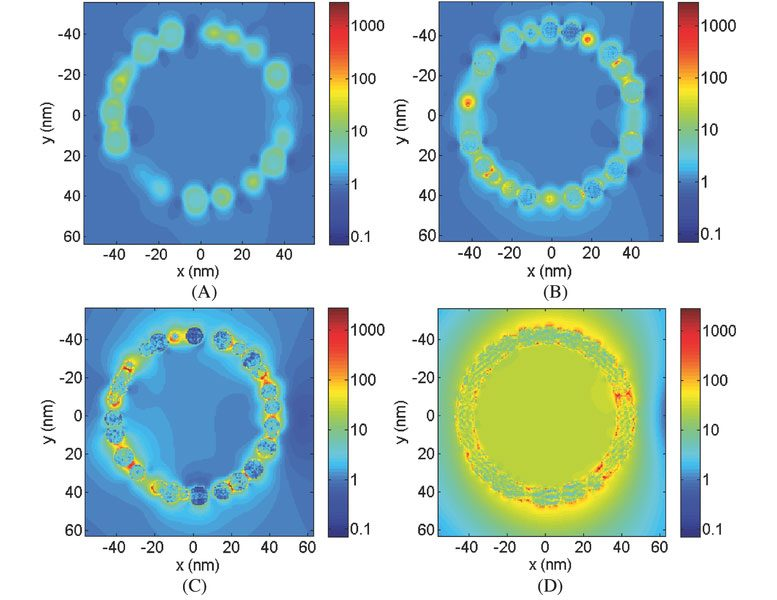 Researchers Explore Optical Properties of Plasmonic Nanovesicles for Drug Delivery