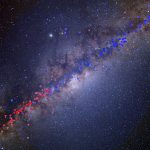Researchers Find Evidence for Dark Matter in the Inner Milky Way
