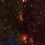 Researchers Find Numerous Unknown Jets from Young Stars and Planetary Nebulae