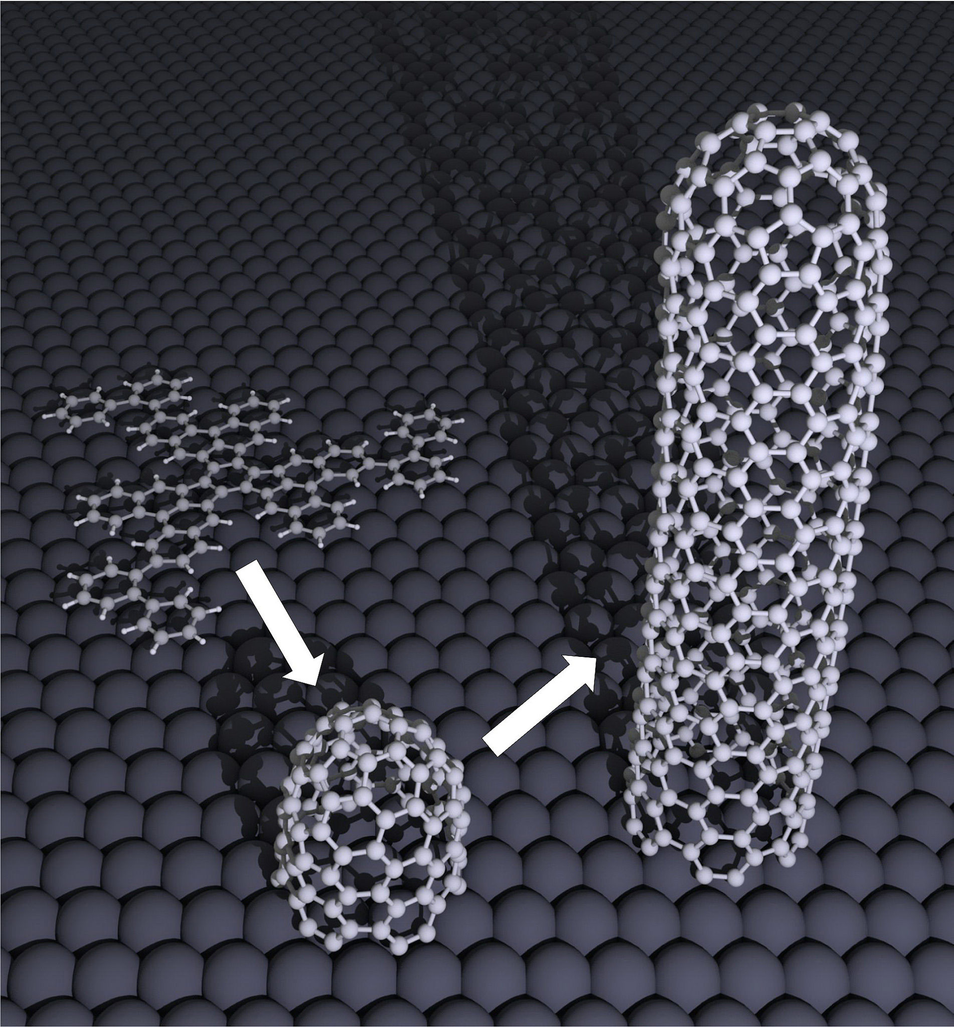 singles in carbon Single carbon nanotube nanopores by growing and isolating ultra-long (1 cm) swnt, we have been able to form the longest, highest-aspect ratio nanopores ever achieved with unbroken, persistent interior diameters between 1 and 2 nm, these pores allow us to study transport phenomena on an unprecedented scale.