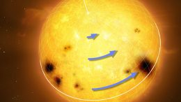 Researchers Measure Precise Rotation Pattern of Sun Like Stars