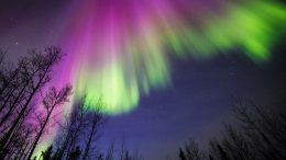 Researchers Measure a Pulsating Aurora
