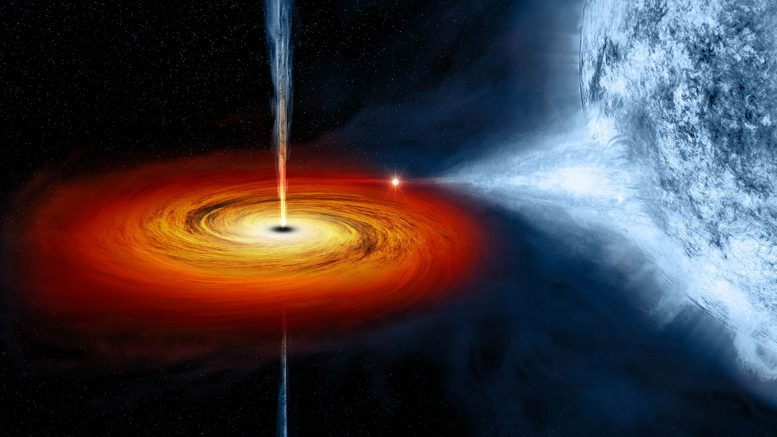 Researchers Propose to Eliminate the Need for Cosmological Spacetime Singularity