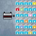 Researchers Recycle Old Batteries Into Solar Cells