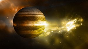 Researchers Reveal That Jupiter is the Oldest Planet in Our Solar System